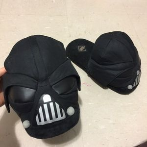 Star Wars slippers shoes slip ons